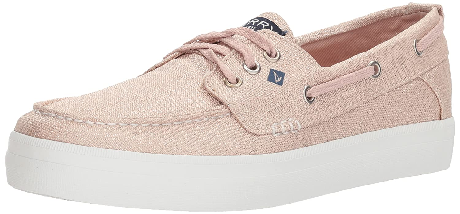 SPERRY Kids' Crest Resort Boat Shoe