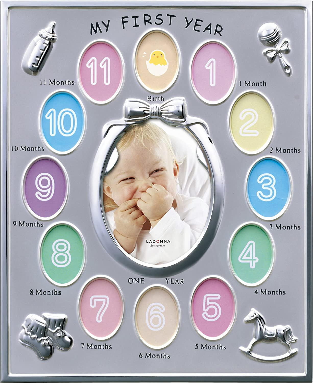 Baby Frame Maradonna Mon 12 Months (japan import) Radon'na MB21-130