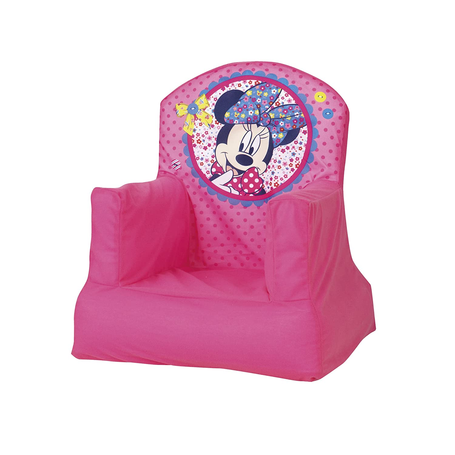 Disney Minnie Mouse Inflatable Chair For Kids Amazon