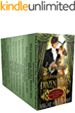The Romantic Adventures of a Dozen Dukes: A 12-Book Regency Romance Box Set