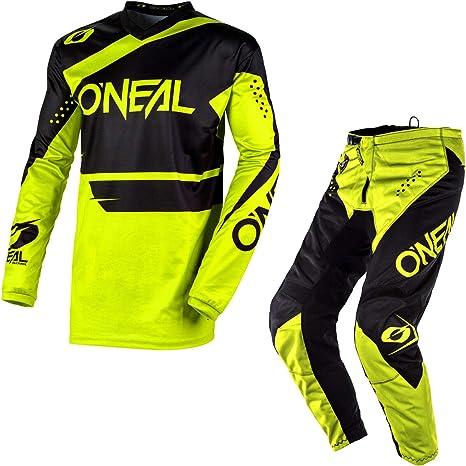 ONeal Element-2020 MX - Chándal de motocross y pantalón para moto ...