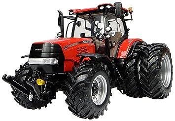 Uh4933 Hobbies Cvx Puma Universal Case Roues Tracteur 240 Ih XnOkP80w