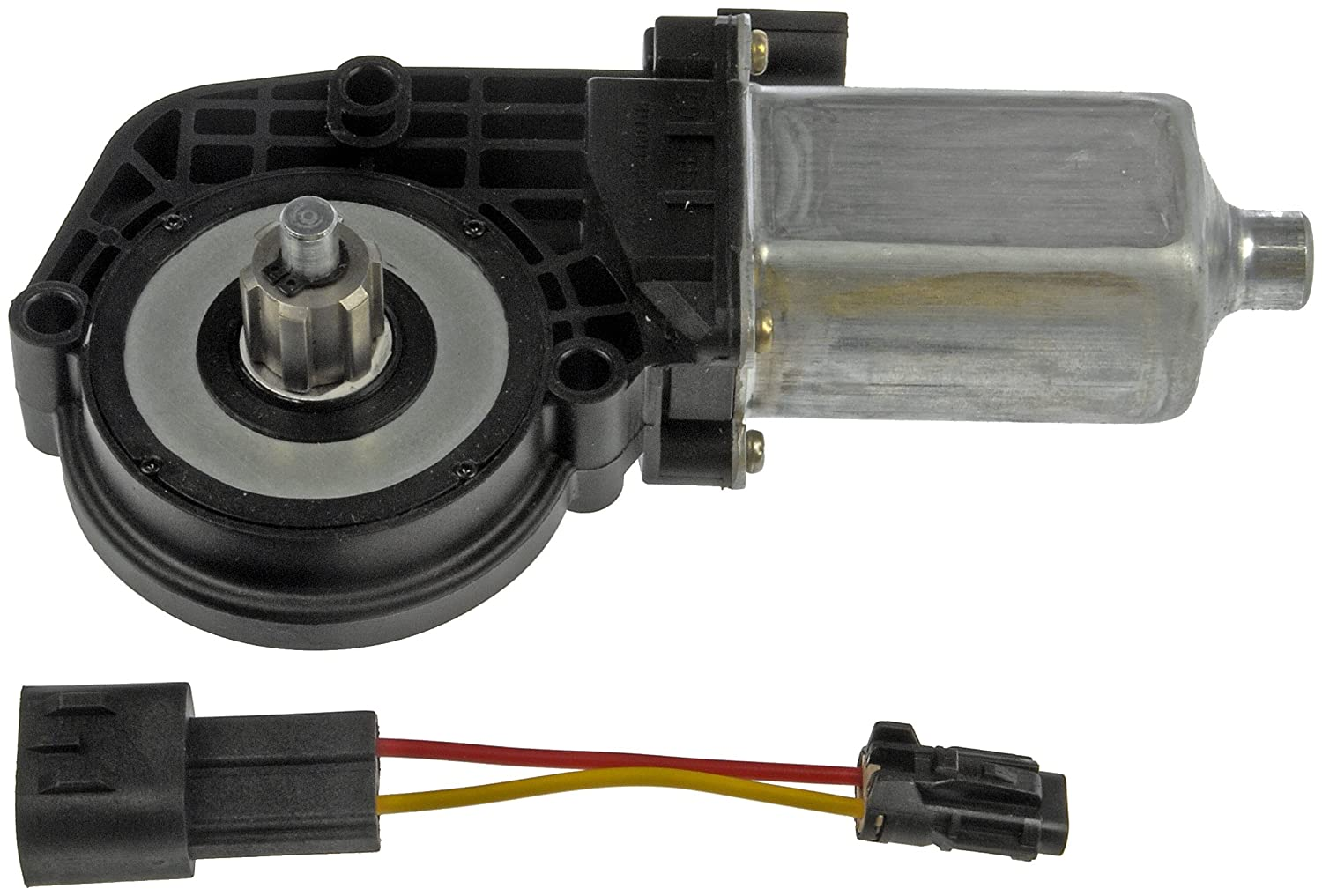 Dorman 742-297 Ford/Lincoln/Mercury Window Lift Motor Dorman - OE Solutions