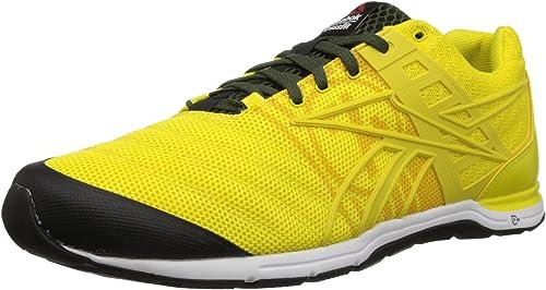   Reebok Men's Crossfit Nano Speed Training Shoe