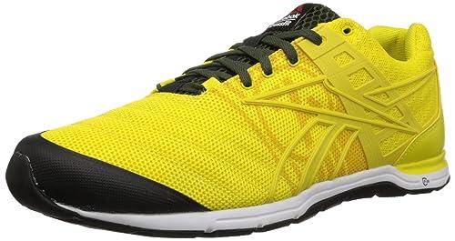 592e92ae40cb9 Reebok R Crossfit Nano Speed de Entrenamiento para Hombre Zapatos  Amazon.es   Zapatos y complementos