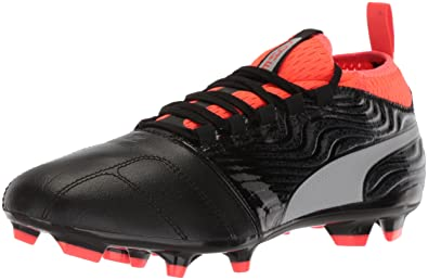d712d942534 PUMA Men s One 18.3 FG Soccer-Shoes