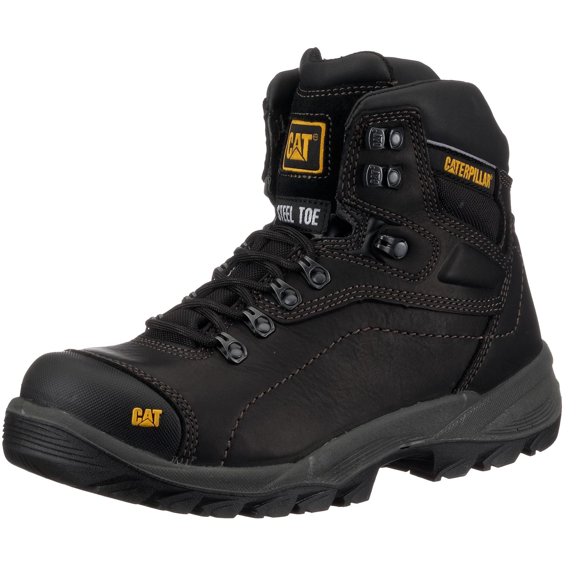 Diagnostic Hi S3 Safety Boots