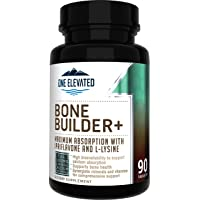Comprehensive Bone Builder Calcium Supplement. Formulated with Highest Grade Calcium...