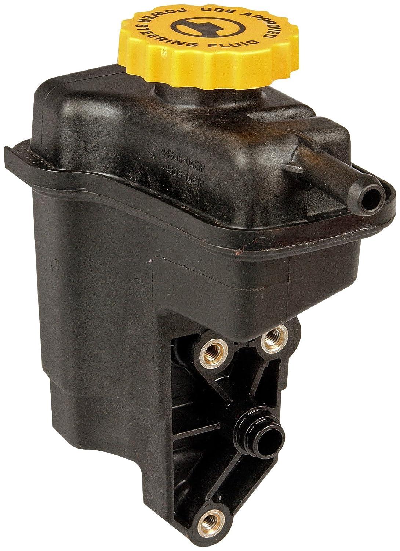 Dorman 603-5209 Front Engine Coolant Reservoir for Select Freightliner Trucks