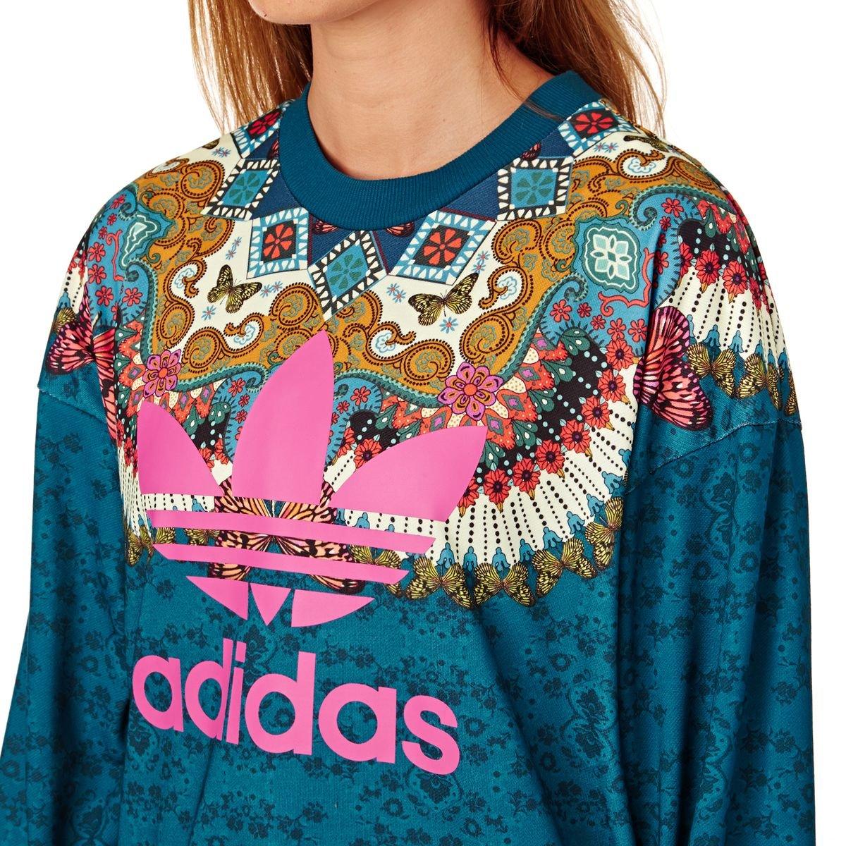 adidas Originals Damen Sweater Borbomix Sweater