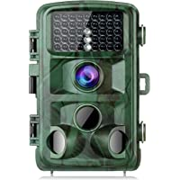 TOGUARD Trail Camera 14MP 1080P Game Cameras with Night Vision