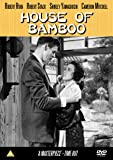 House Of Bamboo [DVD] (1955)