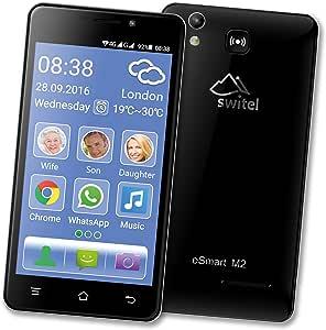 Switel Smartphone: Amazon.es: Electrónica