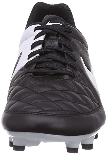 Nike Tiempo Genio Leather FG - Botas Unisex: Amazon.es: Zapatos y complementos