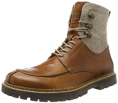 BIRKENSTOCK Herren Timmins High Combat Boots