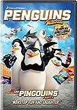 Penguins of Madagascar (Bilingual)