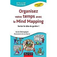 Organisez votre temps avec le Mind Mapping