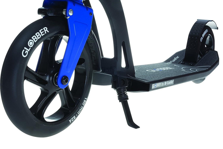 Globber One K 180 W//Brake 499-192 Navy Blue