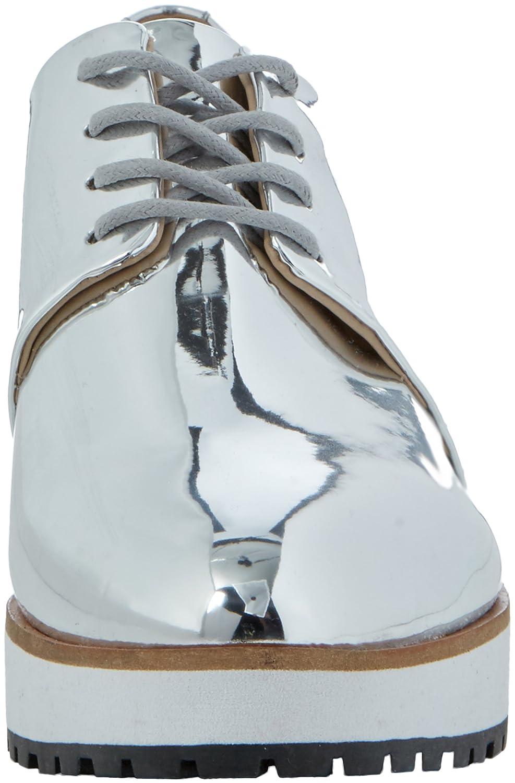ALDO Damen LoviROTe Oxfords Oxfords LoviROTe Silber (Silver) 54e8bb