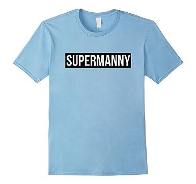 male nanny shirts