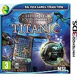 Hidden Expedition - Titanic (Nintendo 3DS) [UK IMPORT]