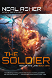 The Soldier: Rise of the Jain, Book One