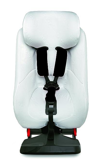 Concord - Funda de asiento Cooly Reverso Plus, color blanco ...