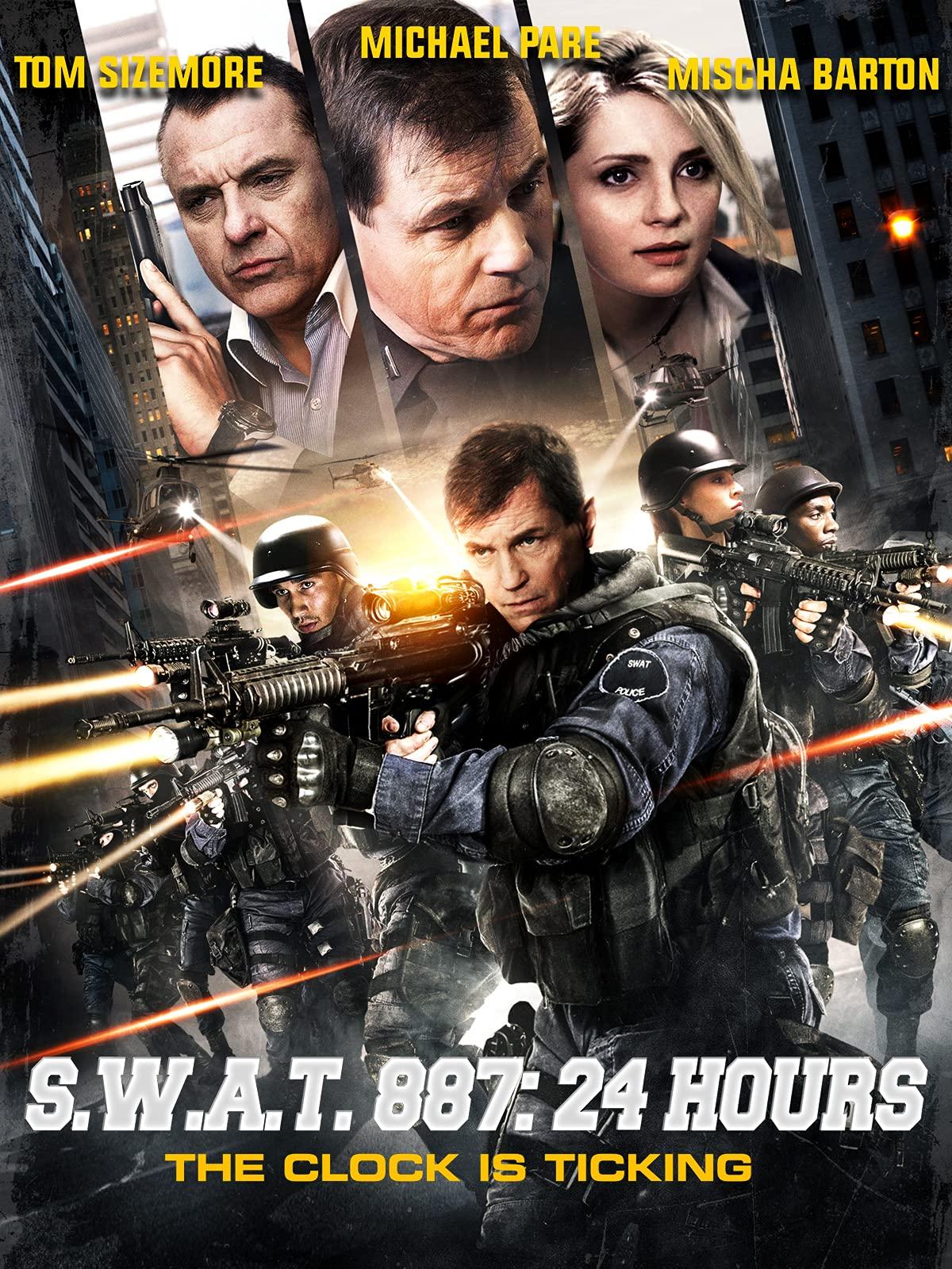 24 Hours (aka SWAT: UNIT 887)
