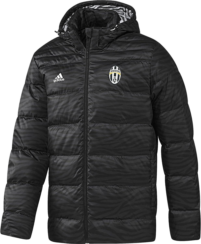 Juventus Turin Adidas Daunenjacke Padded Jacket 2019 20