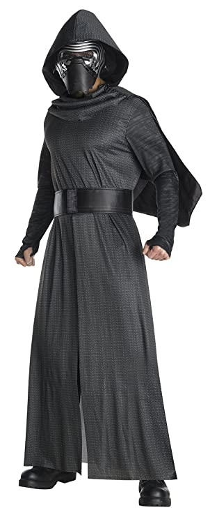 Star Wars VII The Force Awakens Kylo REN Costume Adult X-Large ...