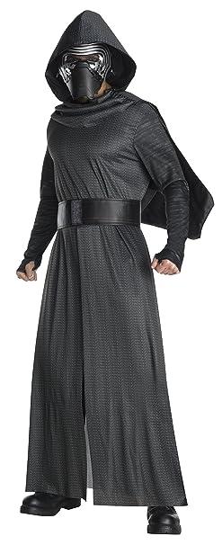 Rubies Mens Star Wars Episode Vii: the Force Awakens Value Kylo Ren Costume