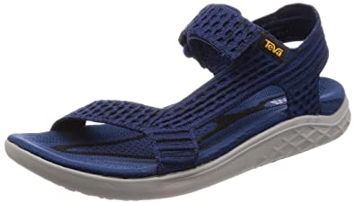 87303e2095b9 Teva Men s Terra-Float 2 Knit Universal Navy Grey 7 ...