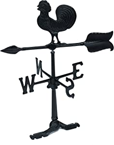Handy Home Products Rooster Weathervane, Small