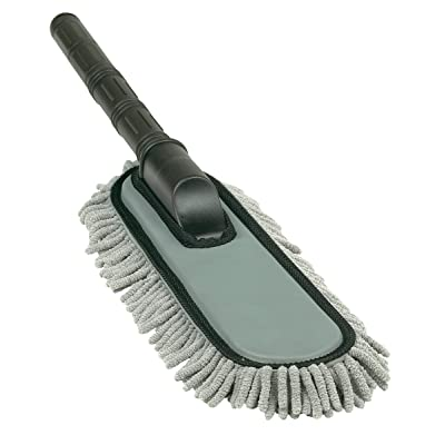 Carrand 97370AS AutoSpa Microfiber MAX Pure Shine Car Duster: Automotive