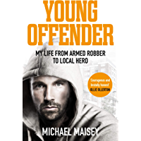 Young Offender (English Edition)