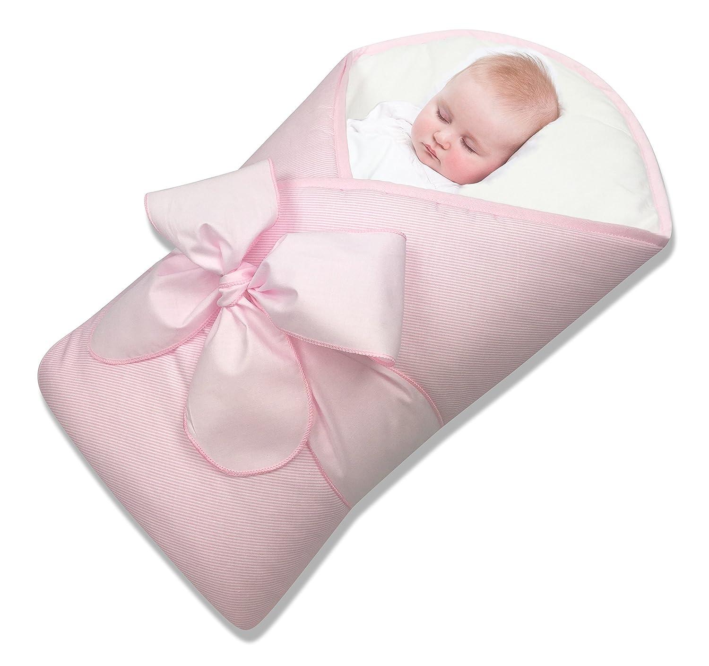 SWADDLING  BABY  WRAP    Extra Large NEW Pink