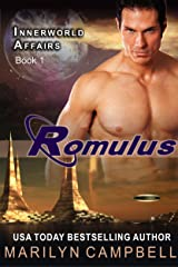 Romulus (The Innerworld Affairs Series, Book 1) Kindle Edition
