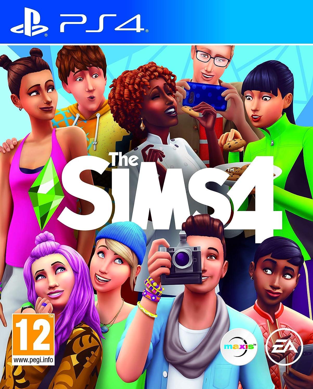 The Sims 4: Amazon.es: Videojuegos