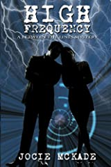 High Frequency (Between the Lines - a Humorous Romantic Mystery Book 1) Kindle Edition
