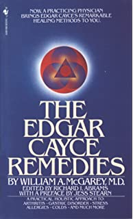 Edgar cayce on the power of color stones and crystals amazon edgar cayce remedies fandeluxe Images