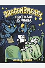 Dragonbreath #8: Nightmare of the Iguana Kindle Edition