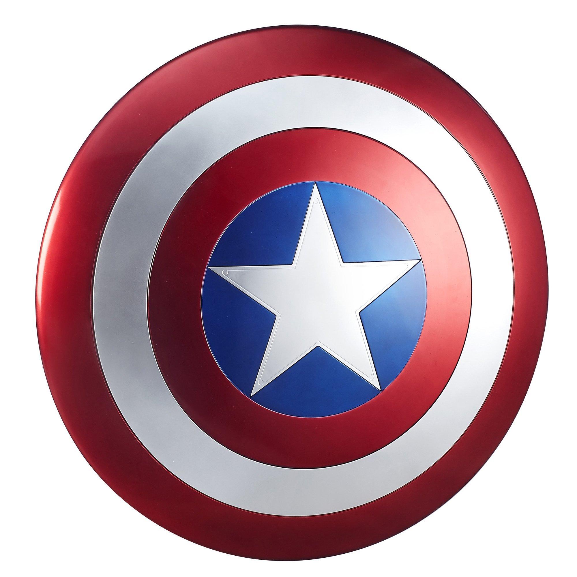 Marvel Legends Captain America Shield by Avengers (Image #3)
