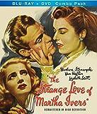 The Strange Love of Martha Ivers (Blu-Ray/DVD Combo Pack)