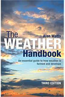 The cloud collectors handbook ebook gavin pretor pinney amazon the weather handbook an essential guide to how weather is formed and develops fandeluxe Choice Image