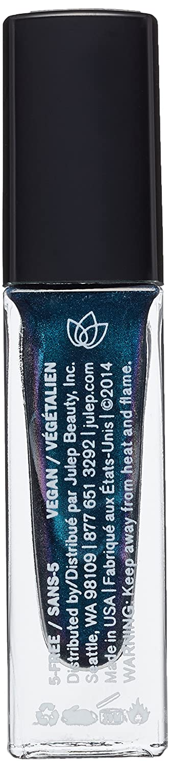 Julep Color Treat Nail Polish - Dark Blues