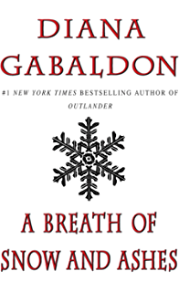 The outlander series bundle books 1 2 3 and 4 outlander a breath of snow and ashes outlander book 6 fandeluxe Images