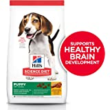 Hill's Science Diet Puppy Chicken Meal & Barley Recipe Dry Dog Food 7.03kg Bag