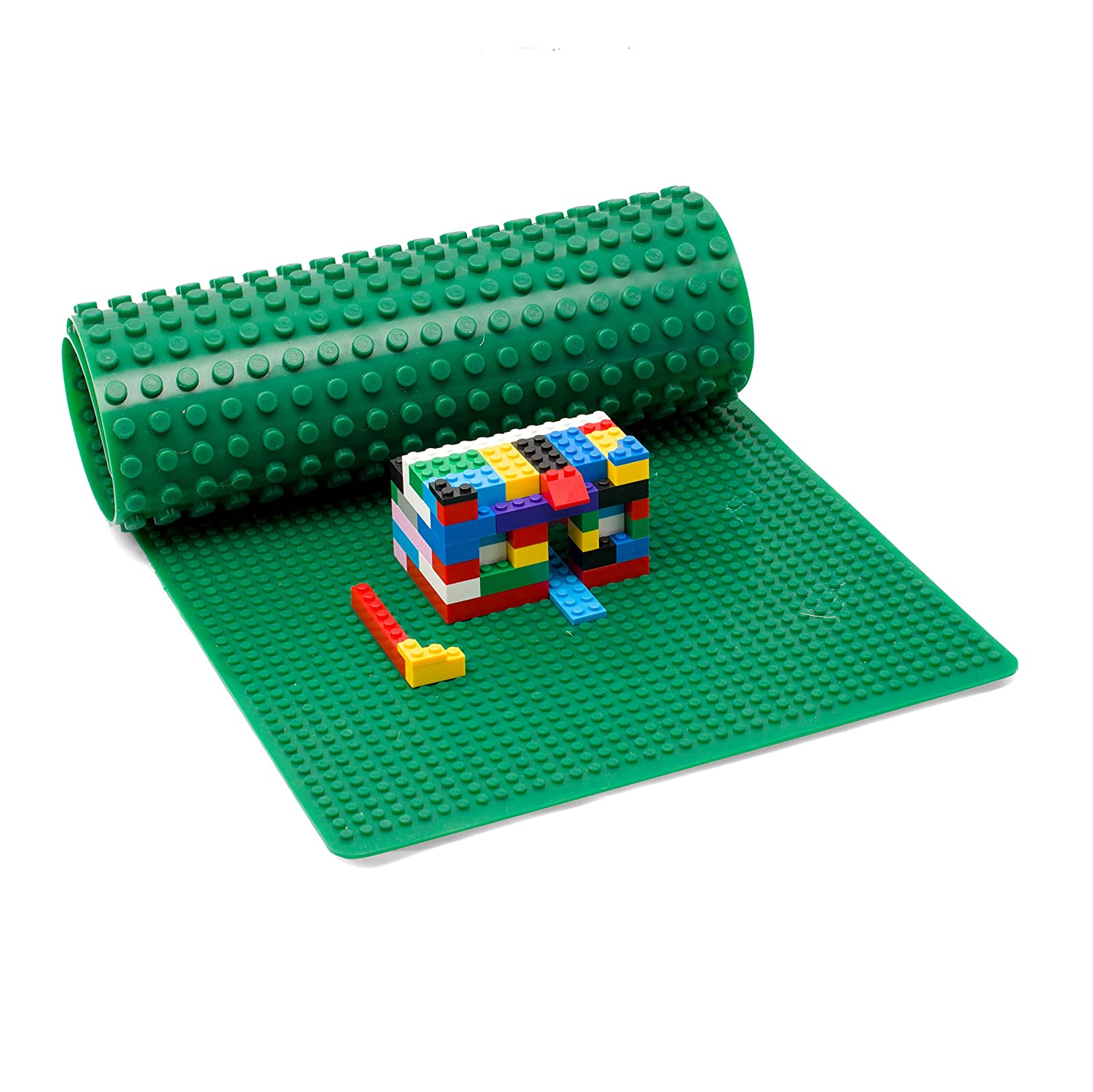 Image result for rollable lego mat