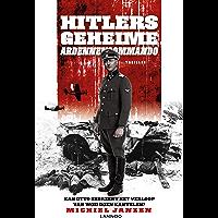 Hitlers geheime Ardennencommando