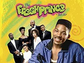 Amazoncom Watch The Fresh Prince Of Bel Air The Complete